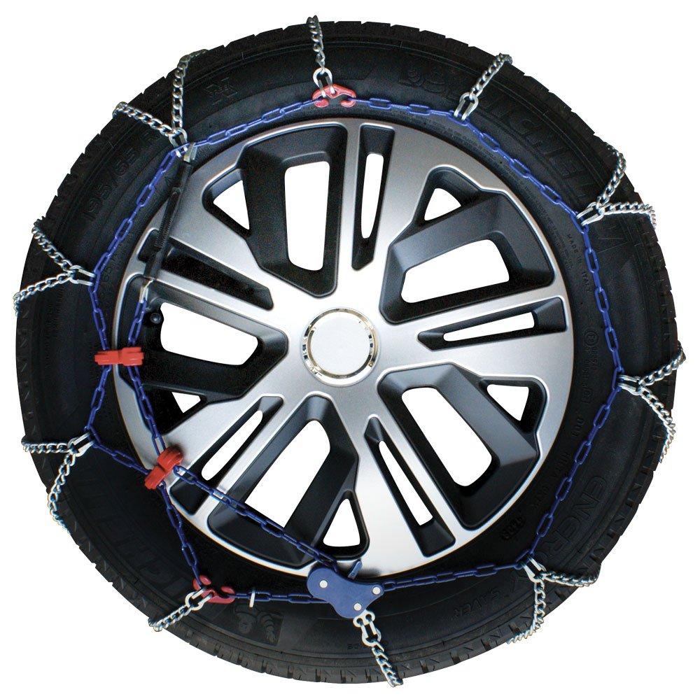 CORA 000142706 Catene da Neve per Auto Slim Grip 7 mm, Gruppo 6 Cora S.p.A