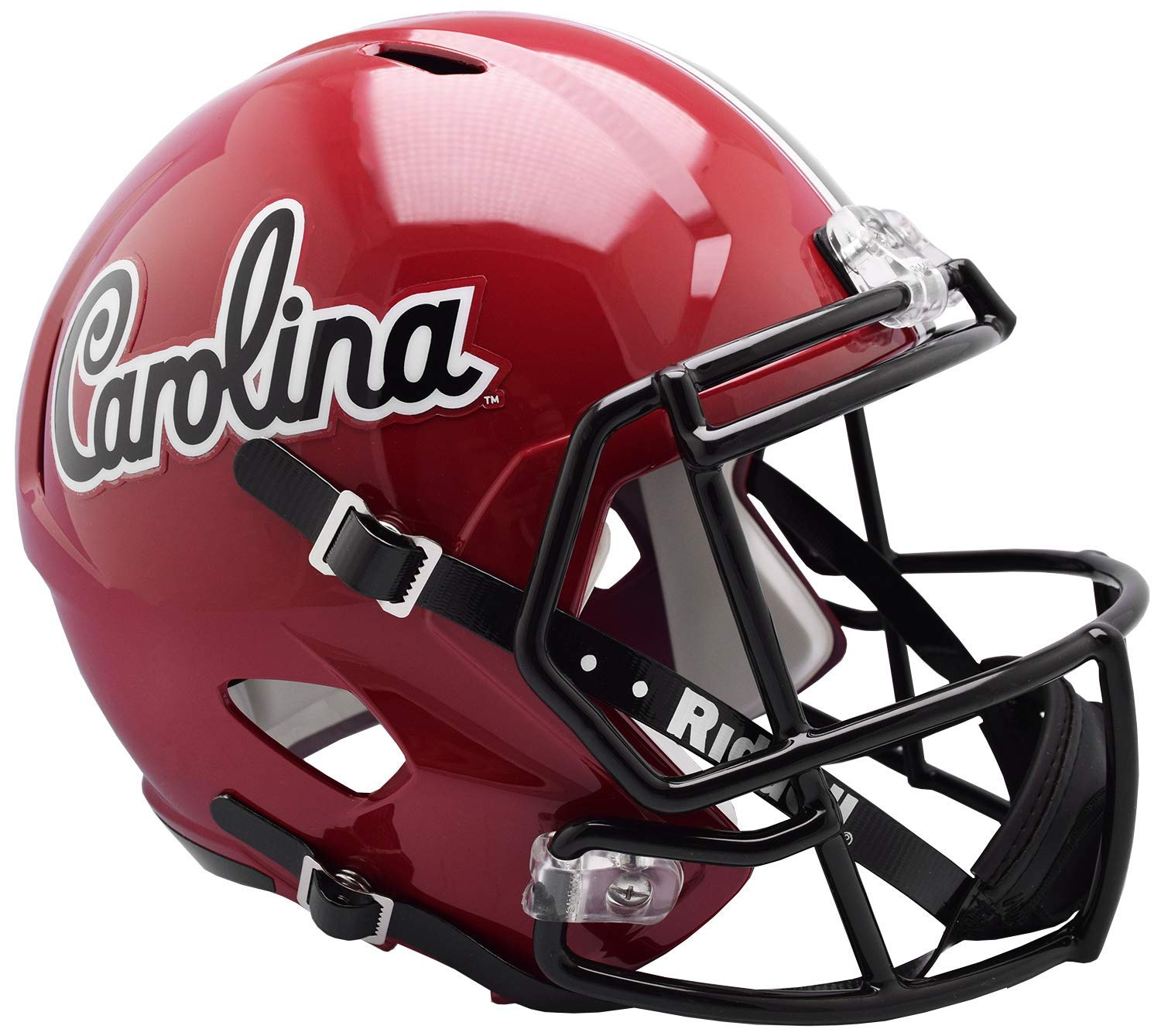 Riddell NCAA South Carolina Fighting Gamecocks Helmet Full Size Replica One Size Team Color