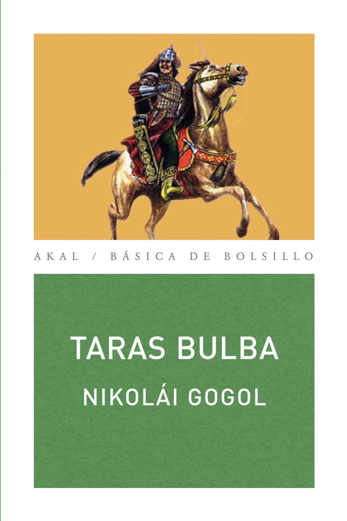Download Taras Bulba (Spanish Edition) PDF