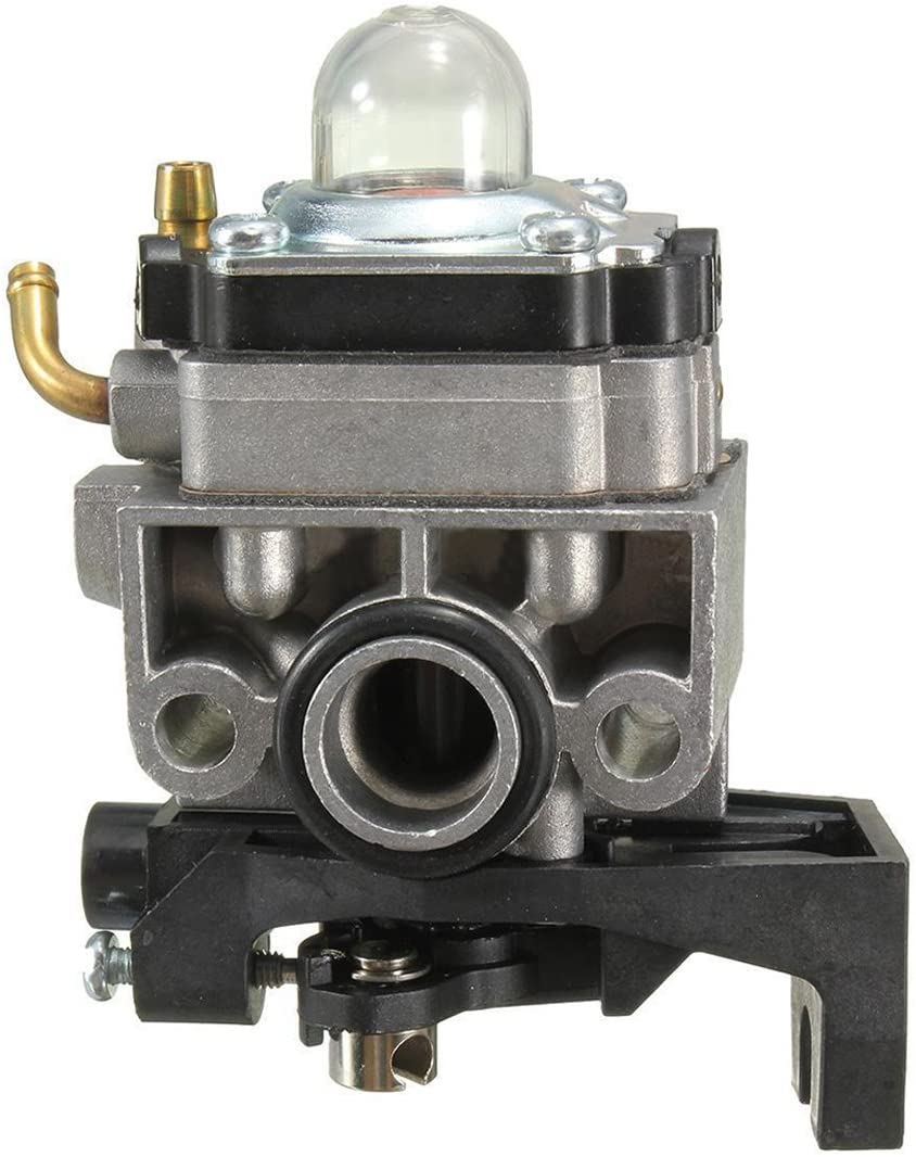 Amazon Com Carburetor Carb For Honda Gx25 Gx25n Gx25nt Fg110 4 Cycle Engine Replaces 16100 Z0h 825 Carb Garden Outdoor