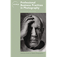 ASMP Professional Business Practices in Photography book cover