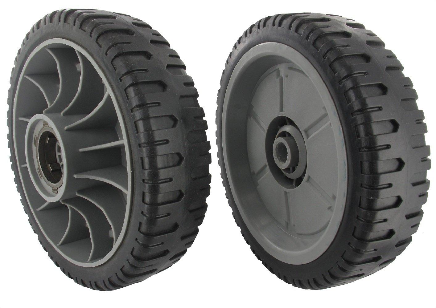 1 rueda de cortacésped (Honda hr194, hr214, HR215, hr216 ...