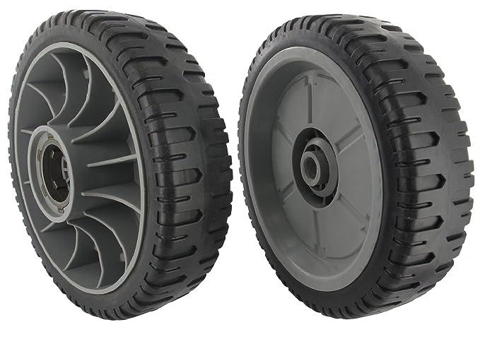 1 rueda de cortacésped (Honda hr194, hr214, HR215, hr216 42810 de ...
