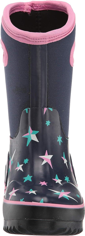Twinkle Stars 650 27 EU Bottes /& Bottines de Pluie Fille Hatley All Weather Rose