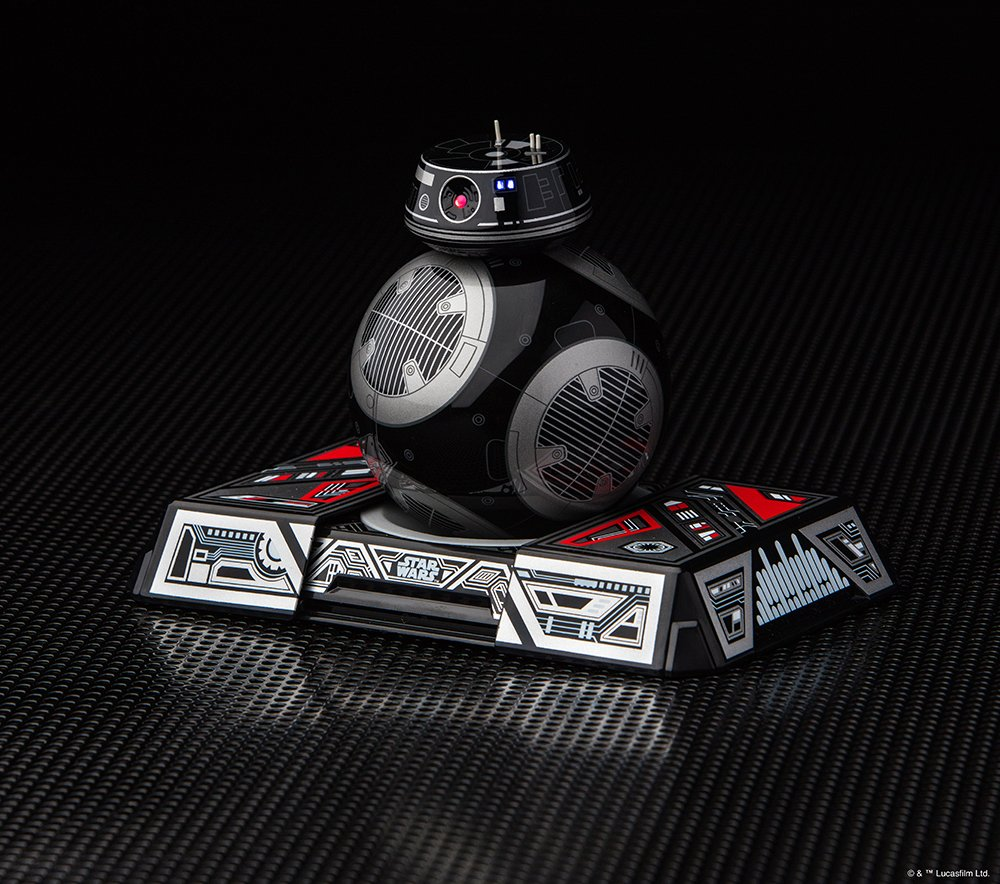 BB-9E App-Enabled Droid with Trainer by Sphero (Image #9)
