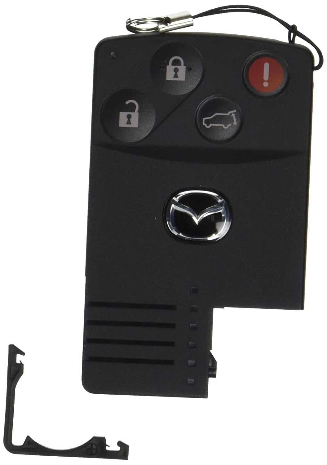 Mazda TDY1-67-5RYA Remote Control Transmitter for Keyless Entry and Alarm System
