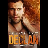 Declan (Shadow Alliance Book 1) (English Edition)