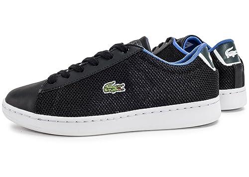 ZAPATILLAS LACOSTE - 7-33SPJ1001024-T35: Amazon.es: Zapatos y complementos