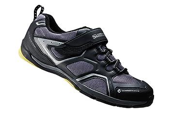 Shimano Zapatillas Trekking SH-CT70 Negro: Amazon.es: Deportes y aire libre