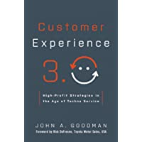 Customer Experience 3.0: High-Profit Strategies in the Age of Techno Service