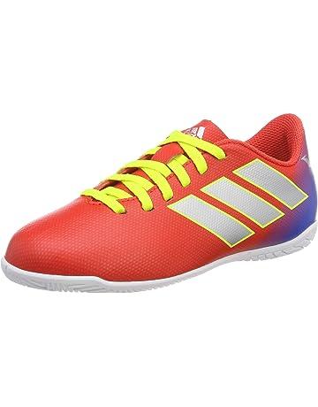 timeless design def47 b43e3 adidas Nemeziz Messi 18.4 In J, Zapatillas de Fútbol para Niños