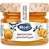 Hero Apricot Jam, 28.3 gm