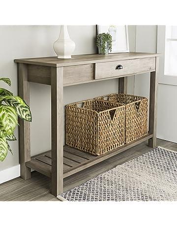 Cool Sofa Console Tables Amazon Com Ibusinesslaw Wood Chair Design Ideas Ibusinesslaworg