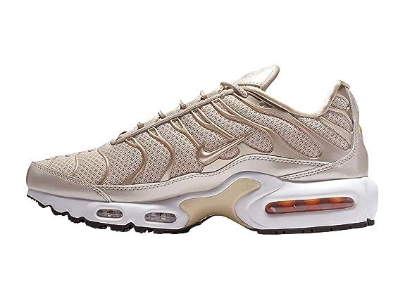 competitive price e5c53 d6012 Amazon.com   Nike WMNS Air Max Plus PRM Womens 848891-004 ...