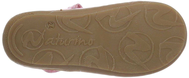 Naturino M/ädchen Softy Sandalen