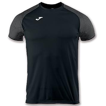 Joma Granada Camisetas Equip. M/C, Hombre, Azul, XS amazon el-negro Primavera/Verano