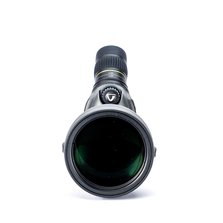 Vanguard PA-202 modelli Endeavor HD e Endeavor XF Adattatore macchina fotografica per telescopi spotting scope