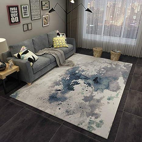 Lili Resumen nórdicos Tinta Simple Moderno Salón Mesa de ...
