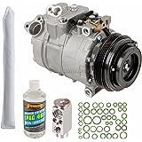 Amazon com: AC Compressor w/A/C Repair Kit For Honda Civic
