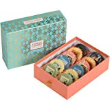 "Yankee Candle ""Havana 12"" Wax Melts Gift Set, Multi-Colour"