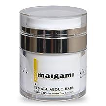 Maigami Luxury Hair Serum Repair Dry And Damaged Hair