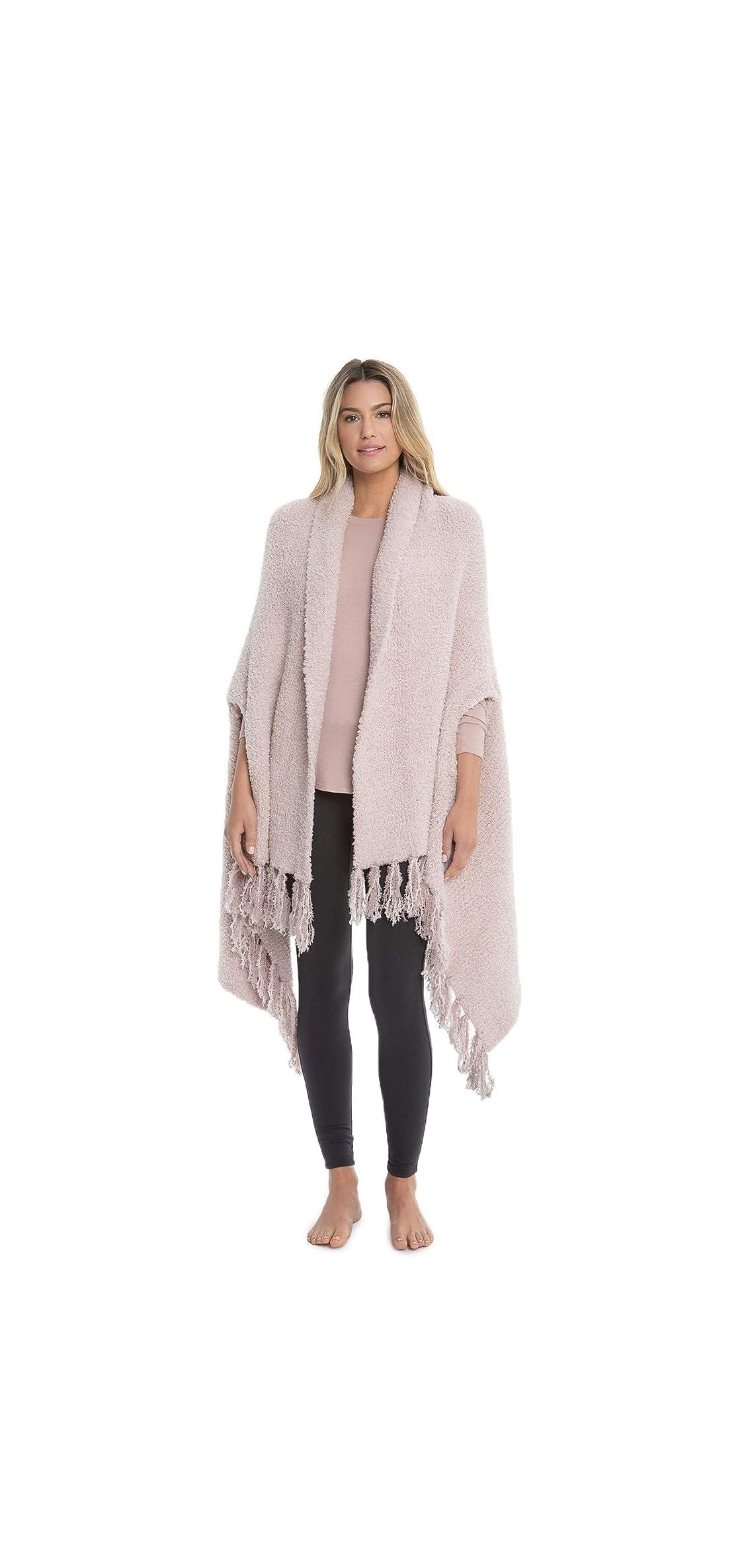 Cozychic Luxe Laguna Wrap, Oversized Sweaters