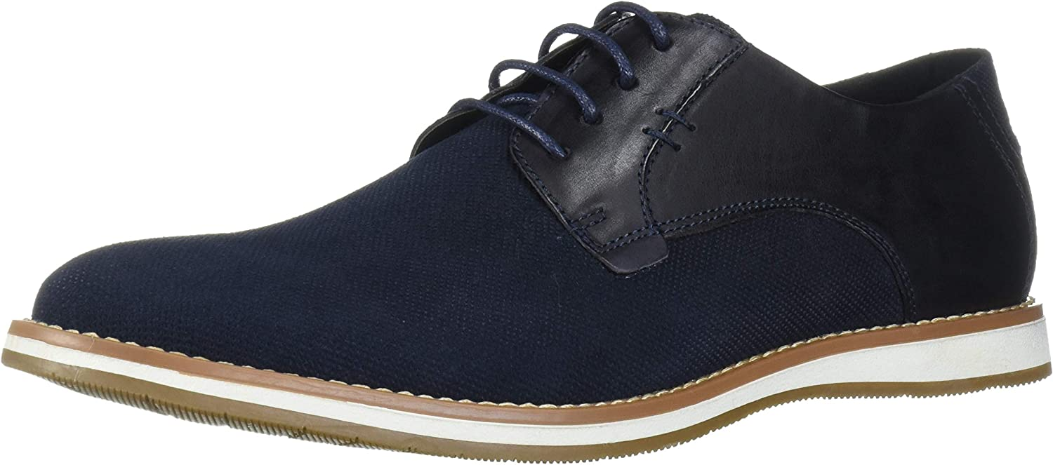 English Laundry Men's Reece Oxford