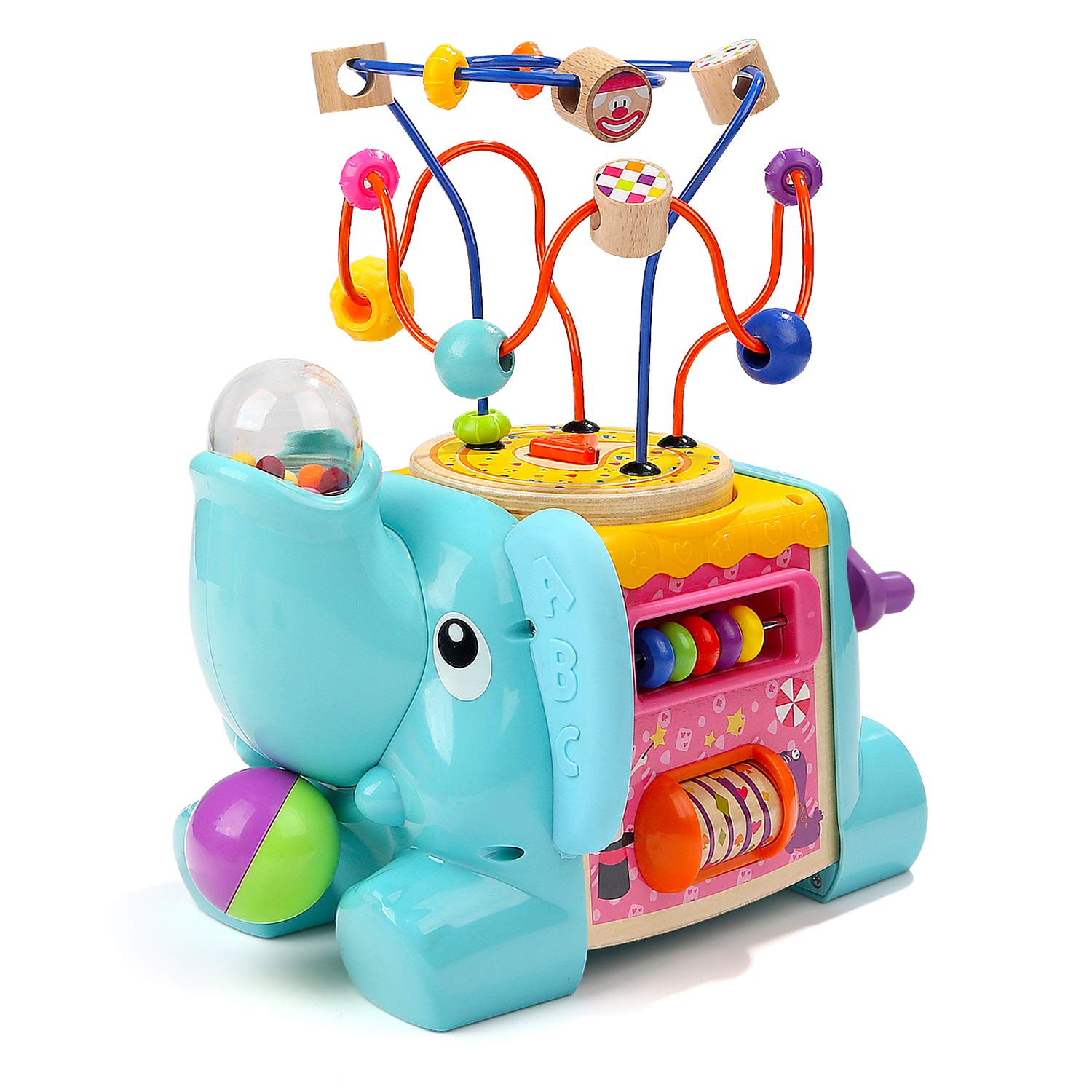 Top 40 Best Toys & Gifts Ideas for 1 Year Old Boys & Girls 24