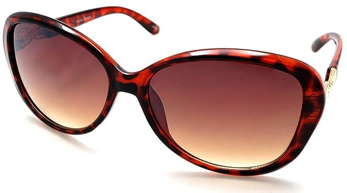 Las mujeres de moda Classic mariposa gafas de sol - Jackie O ...
