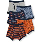 Amazon Price History for:The Children's Place Boys' Boxer Briefs