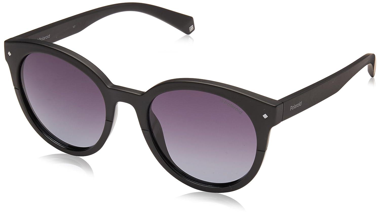 5918cf55007 Polaroid Eyewear Unisex Adults  PLD 6043 S Sunglasses
