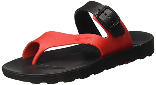 Buy PARAGON Men's Flip-Flops at Amazon.in