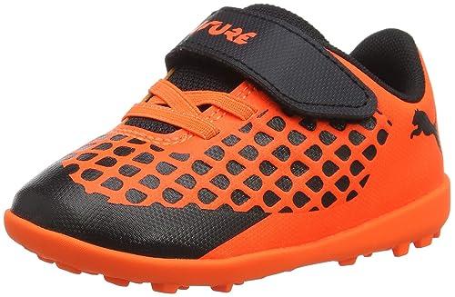 Puma Future 2.4 TT V Inf, Chaussures de Football Mixte