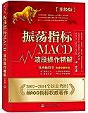 振荡指标MACD:波段操作精解(升级版)