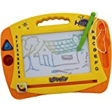 Shopaholic Magnetic Drawing Board Sketch Pad Doodle Writing Craft Art Childrens - 6671A