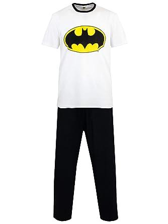 molto carino 3bd81 e9400 Batman Pigiama per Uomo DC Comics