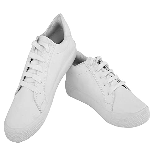 Canvas Casual Shoes Sneaker(UK