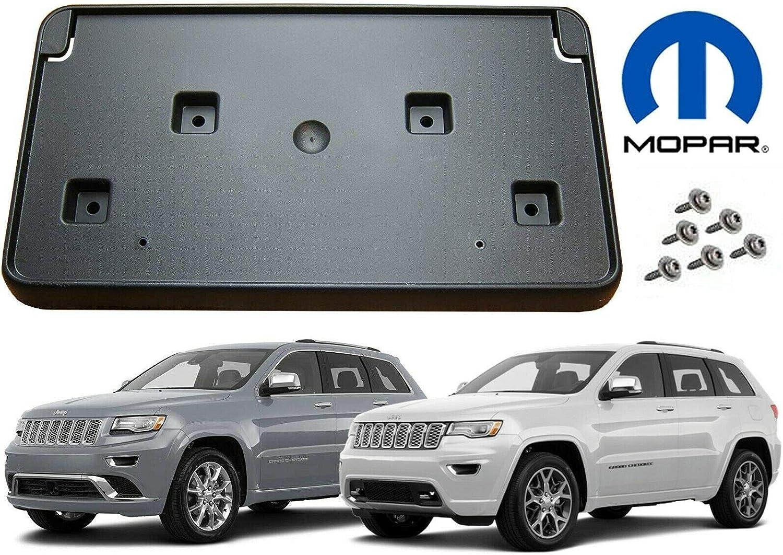 New Genuine Chrysler Bracket Mounting 68376497AA 68376497-AA OEM