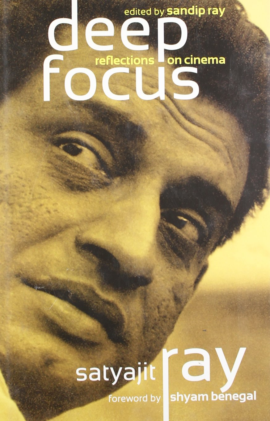 Review: Deep Focus, Reflections on Cinema