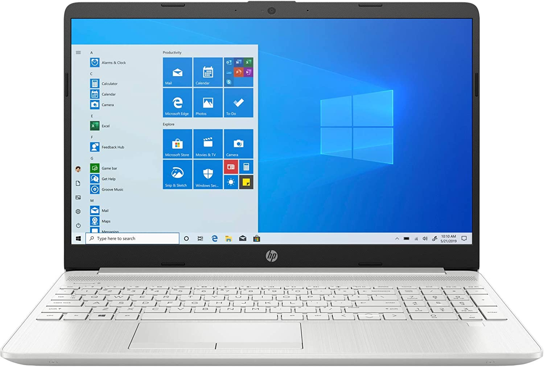 HP Laptop - 15-dw2008ca Intel Core i5-1035G1 15.6