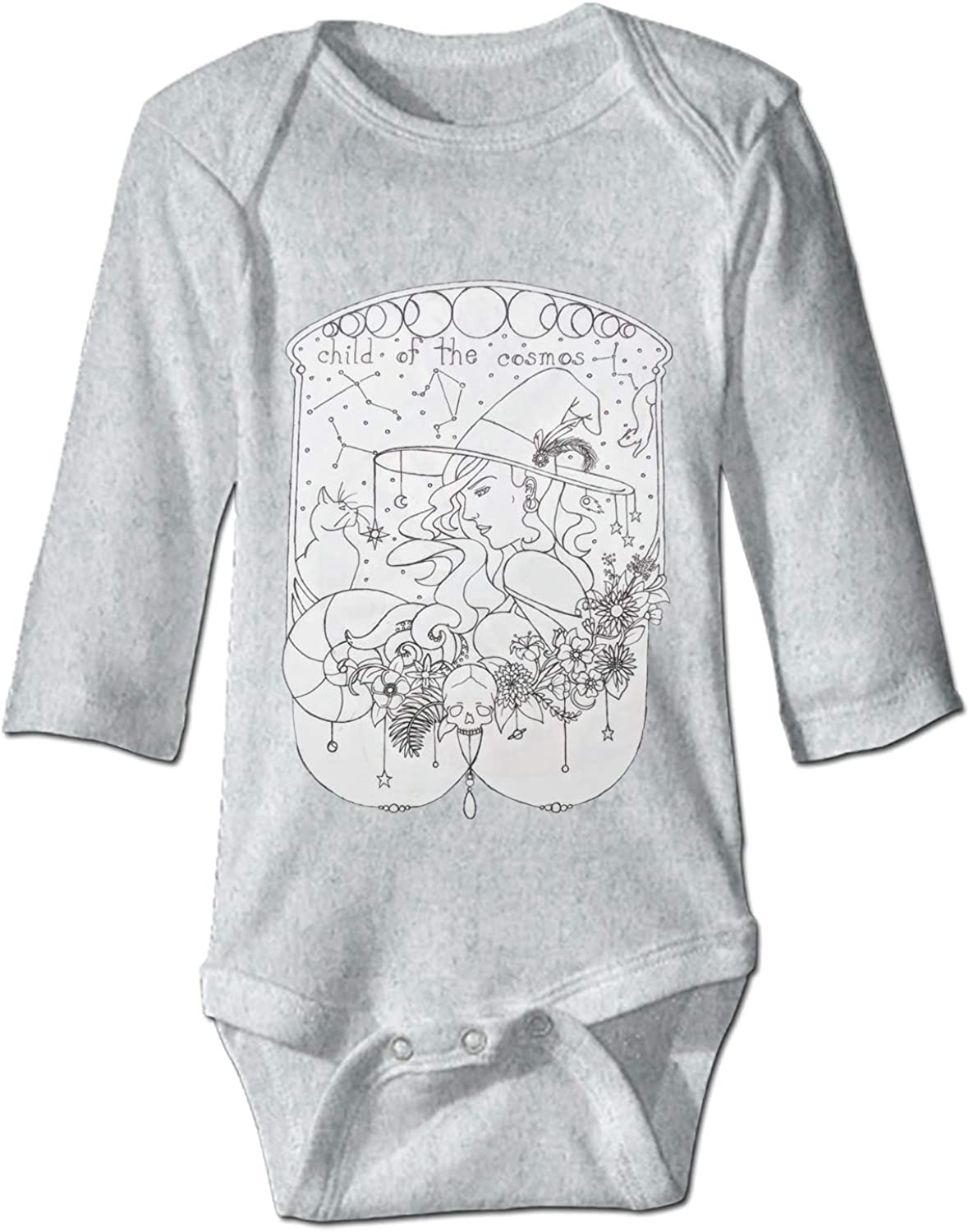 Baby Cute Cat Bodysuits Rompers Outfits Casual Clothes,Long Sleeve