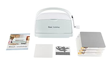 Cricut Cuttlebug Review