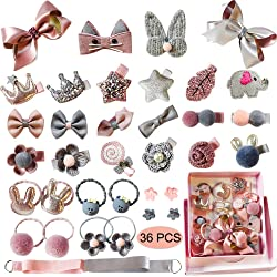 Top 10 Best Baby Hair Clips (2020 Reviews & Buying Guide) 4