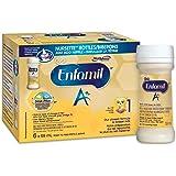 Enfamil A+ Infant Formula, Ready to Feed Nursette Bottles, 59mL, 6 pack