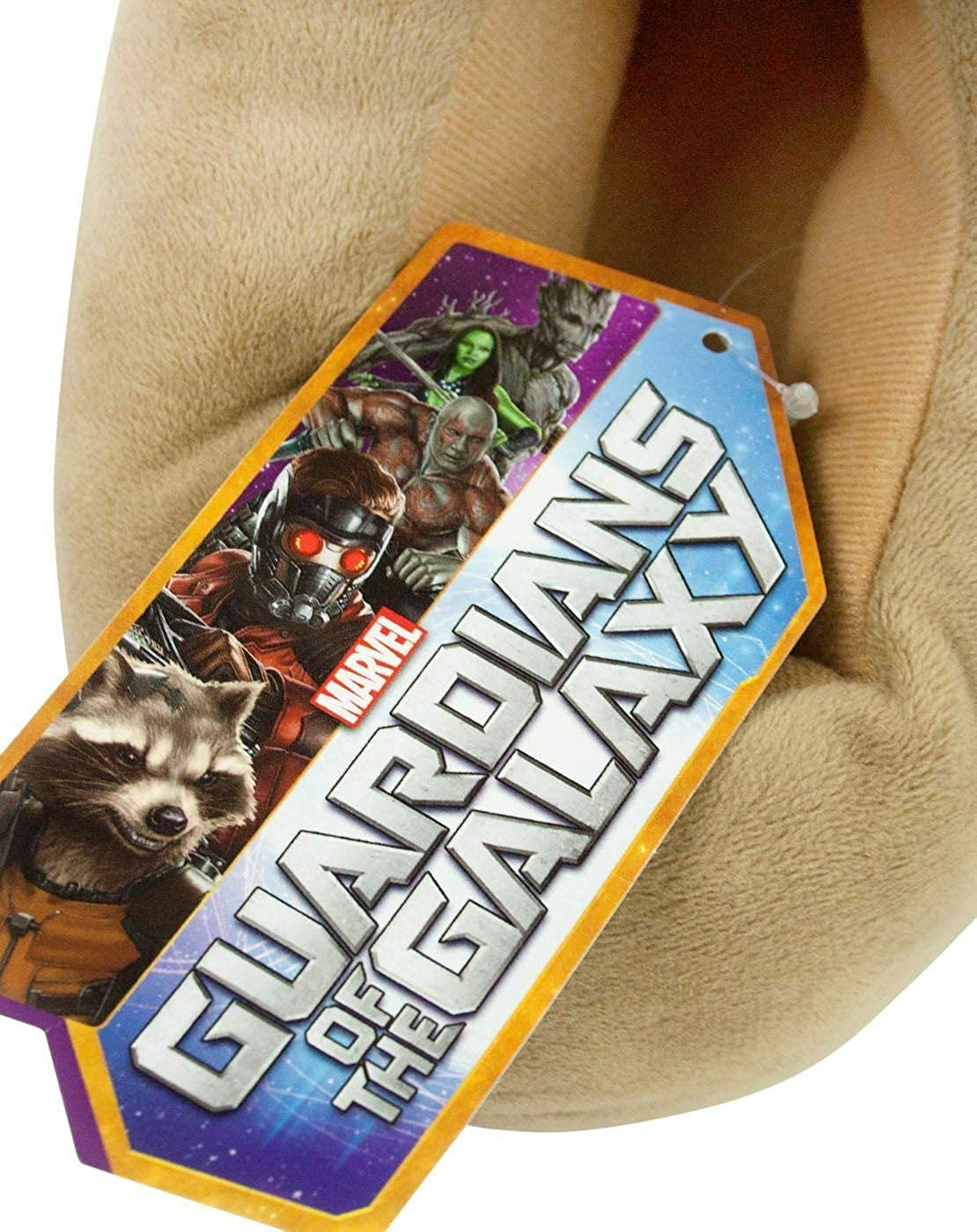 Guardians Of The Galaxy Groot Kids Slippers