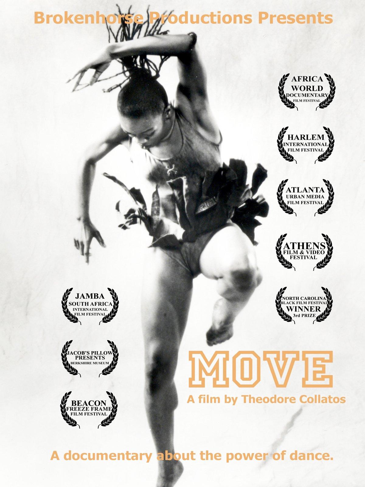 Amazon.com: Move: Theodore Collatos: Amazon Digital Services LLC