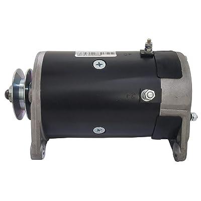 12V Starter Generator for EZ-GO TXT Medalist Pre-Medalist 1980-1993 golf cart GSB107-01A GSB107-04A GSB107-04C 15421 16511G1 3008369A 3008369B 3008369C 3008369D ezgo txt starter | 1-yr WARRANTY: Automotive
