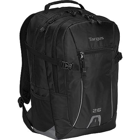 Targus Sport 26L Backpack for 16-Inch Laptops, Black TSB712US 2-Pack