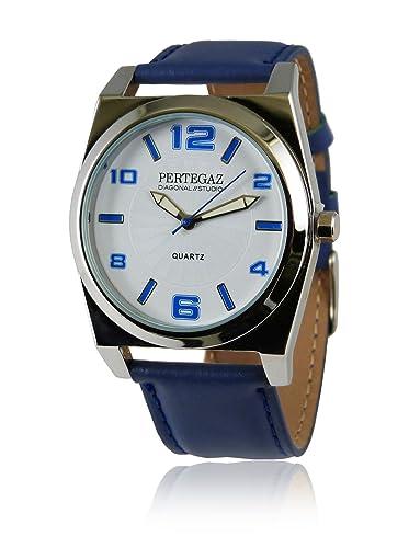Pertegaz Reloj PDS-017/A Azul