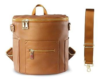 7cb625a530 Mini PU Leather Backpack